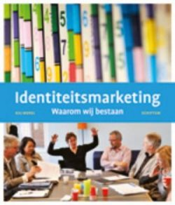 Identiteitsmarketing, Kaj Morel