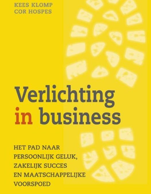 Verlichting in business, Kees Klomp (e-book)